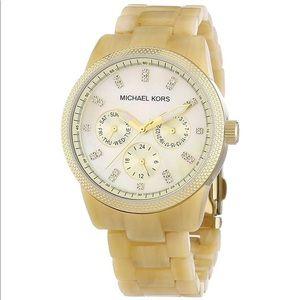 Michael Kors Women's MK5039 Watch